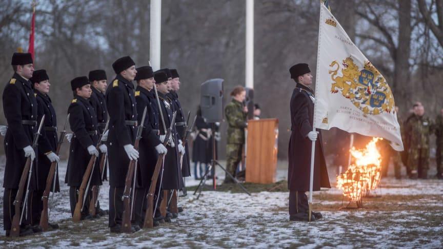 Foto: Petter Persson/Försvarsmakten