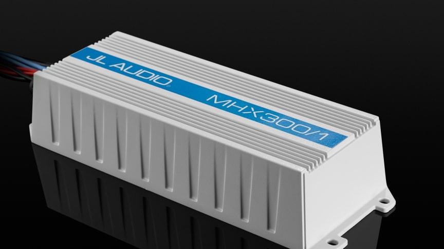 JL Audio Marine Europe - MHX-300 Amplifier
