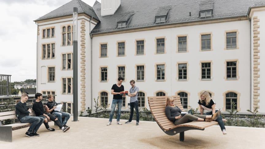 Campus der Berufsakademie Sachsen - Staatliche Studienakademie Plauen