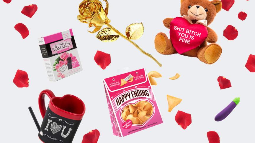 CoolStuff har de beste gavene til valentinsdagen