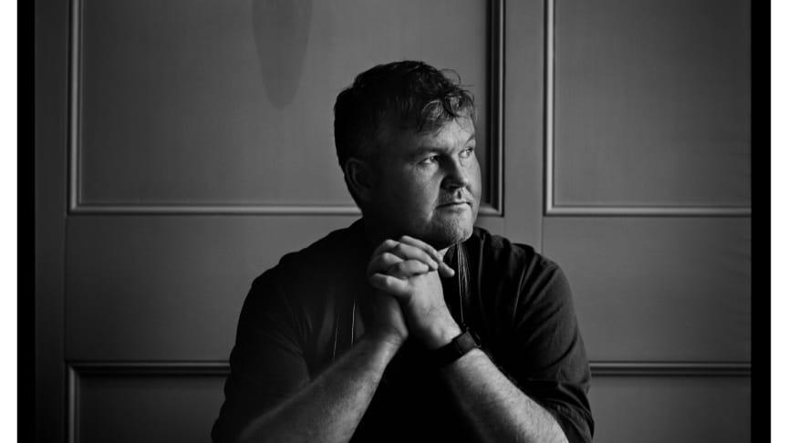Mathias Dahlgren utnämnd till Årets Smakskapare