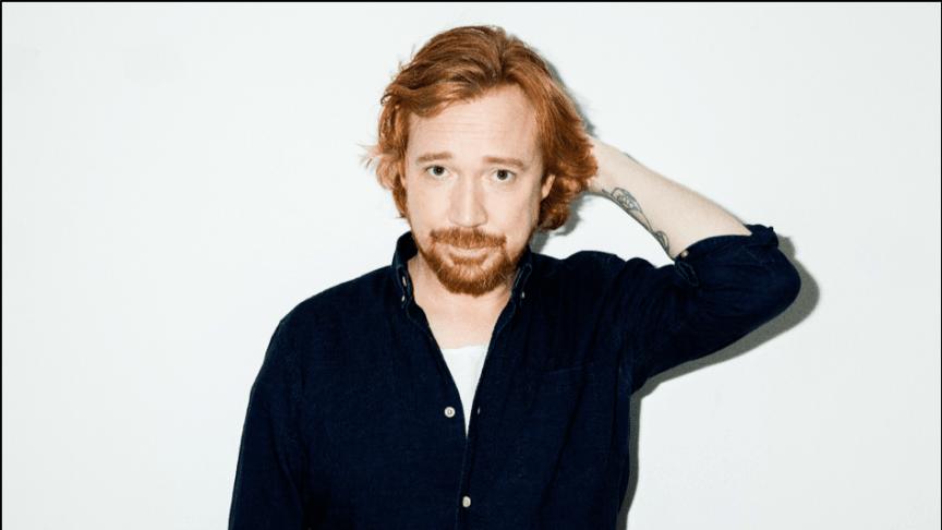 Lars Winnerbäck tar sin turné till Furuvik
