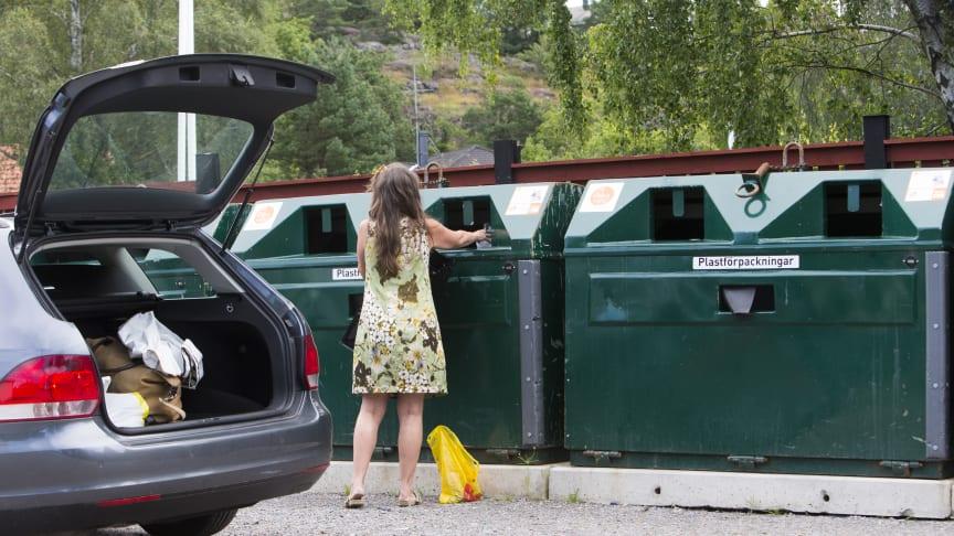 Bildkälla: Förpacknings- och Tidningsinsamlingen