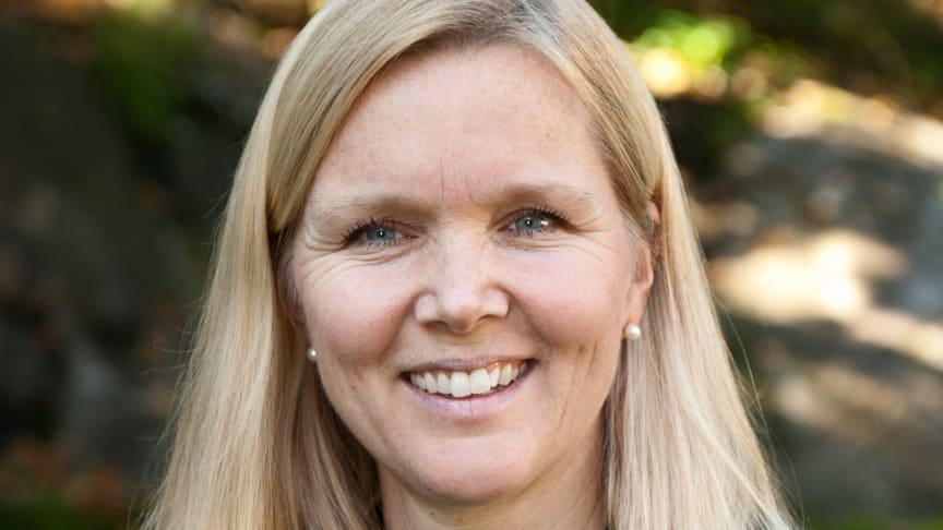Nordisk kakförsäljning i fokus för nya försäljningschefen