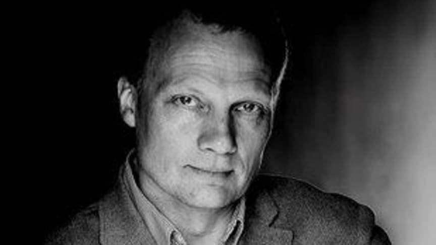 Sven E Hammarberg, investigator  focusing on quality. Photo: Jens Christian