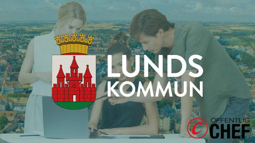 Offentlig Chef & Lund i samarbete