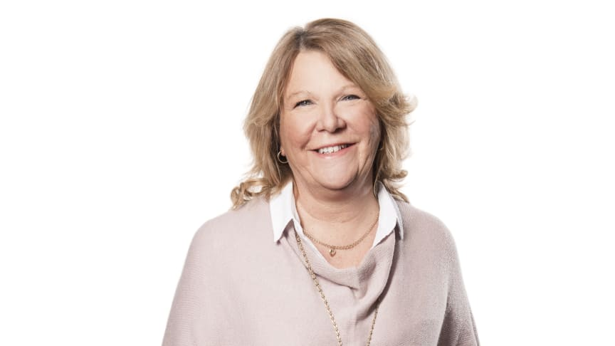 Jane Svensk Kategoriansvarig Inköpare HSB