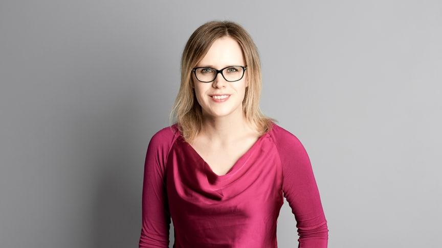 Dina Haack leitet künftig das Marketing der xSuite Group. Bild: xSuite