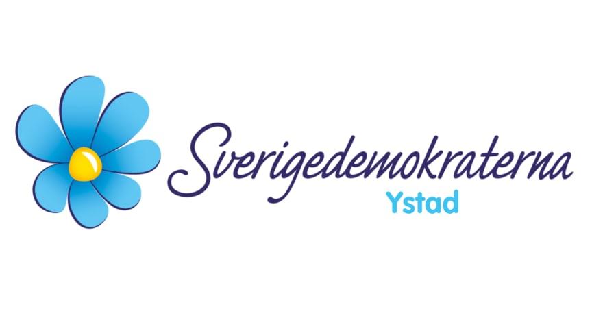 Sverigedemokraterna Ystad begär offentlig dementi/ursäkt