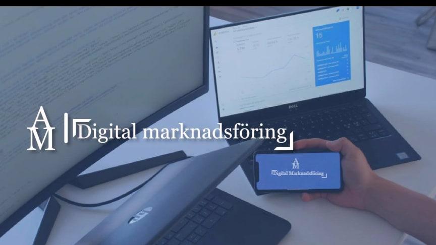 Ad Manager, en digital marknadsföringsbyrå