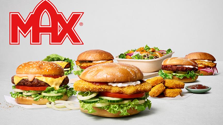 Pressbild MAX Burgers