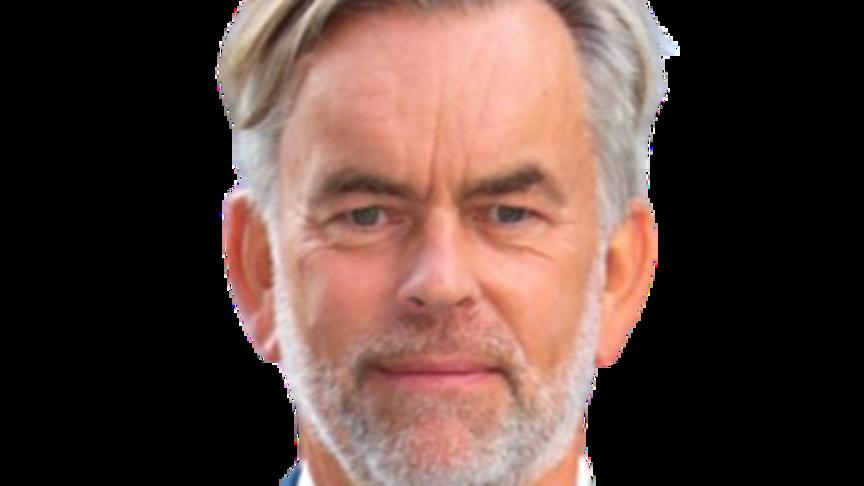 Hans Uhrus, senior advisor – kommunikationsexpert.