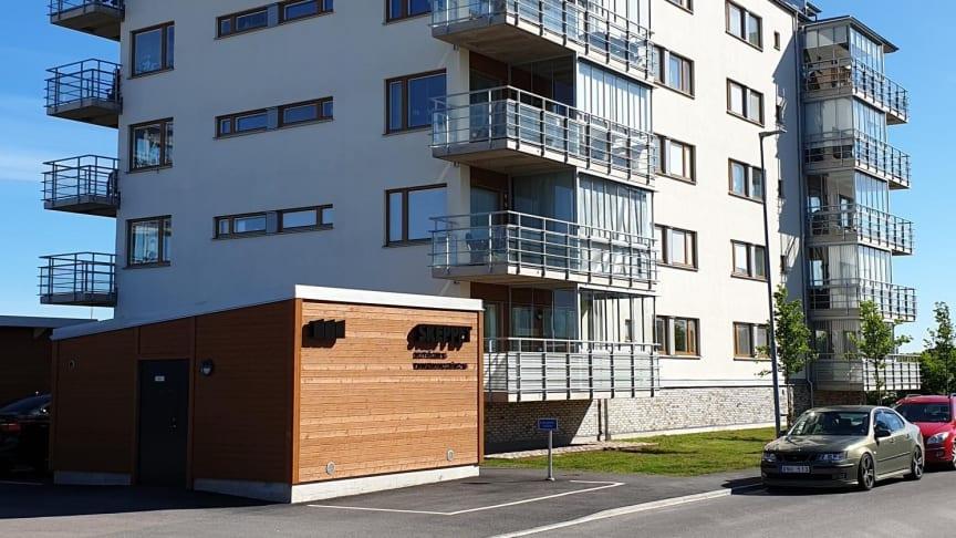 HSB Nordvästra Götaland förvärvar Galeasen 1 och Strandgården 1