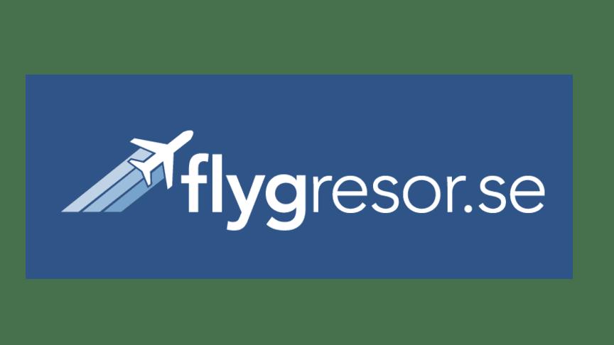 Egypten och Iran in på topplistan hos Flygresor.se