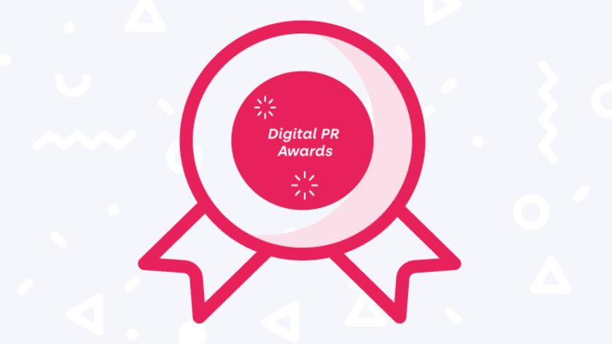 Digital PR Awards - her er de nominerte!