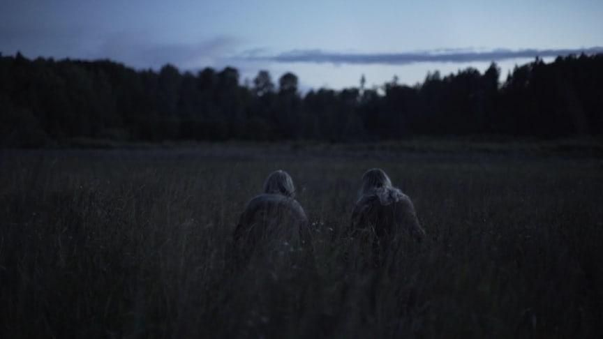 Production still, Signe Johannessen, Bocken (2017-2018) Photo: Helge Olsén