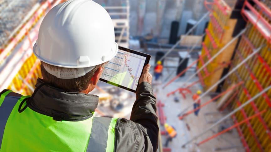 Byggtjeneste framtidssäkrar norska byggvarudatabasen tillsammans med Avensia