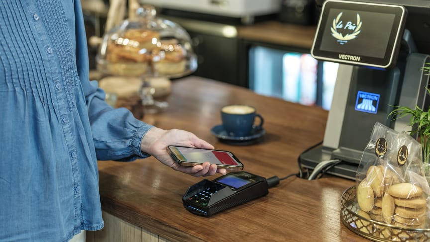 Bank Norwegian-kortet har nu Apple Pay!