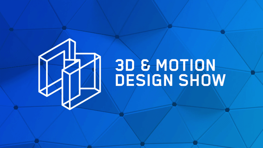 Free Virtual Event Features 2D and 3D Digital Artists Sharing Tips and Techniques for Maxon Tools