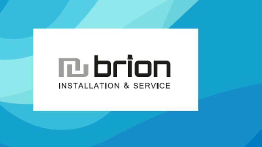 Brion presenterar ny Affärsplan