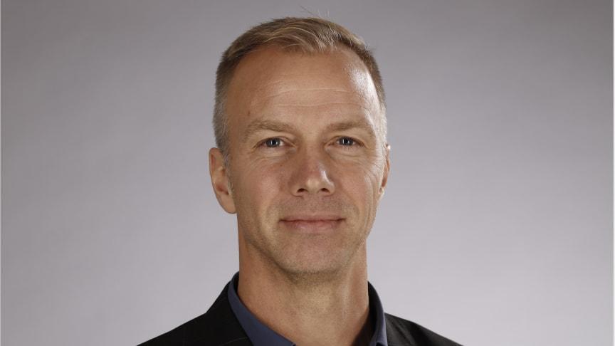 Jakob Johansson, sjukhuschef Elisabethsjukhuset