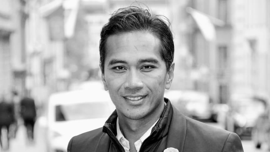 Johnny Strömgren tillträder som försäljningschef på Bauer Media 1 februari 2019.
