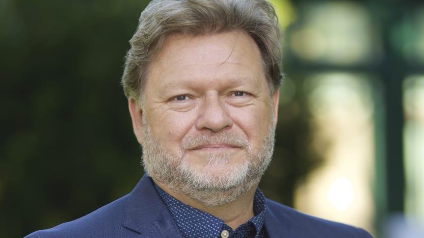 Divisionsdirektør i Visma Danmark Holding A/S med internationalt ansvar for Visma Custom Solutions-divisionen, Carsten Boje Møller, er meget tilfreds med resultaterne i 2020.