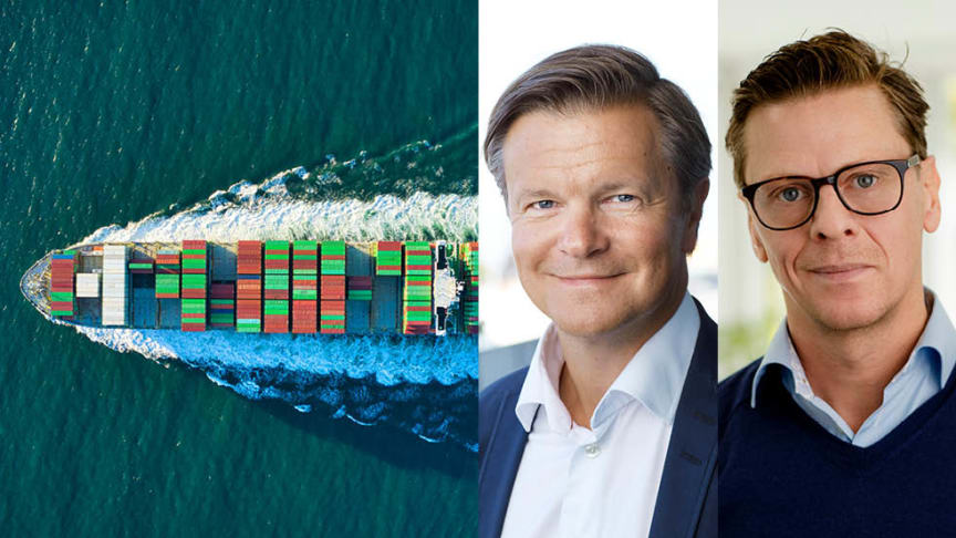 Patrik Hildingsson, Swedish Match och Carl Eckerdal, Livsmedelsföretagen