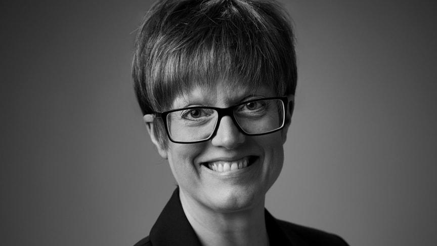 Nina Pettersson kliver in i ny roll på den digitala byrån inUse.