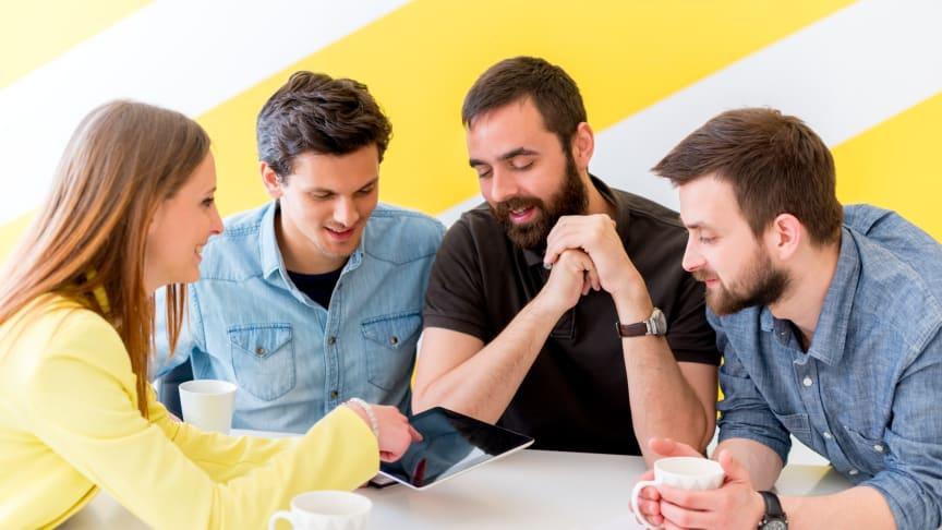 TNG IT Digital – ny satsning på rekrytering av digital kompetens