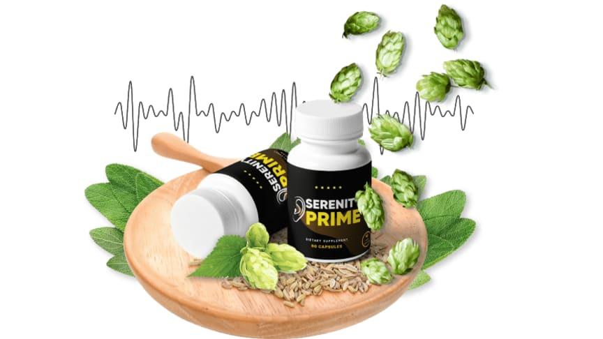 Serenity Prime Reviews: Shocking Price of Serenity Prime Tinnitus Relief Formula