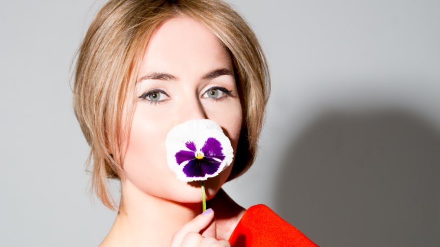 Marie Munroe / Fotograf Halina Sjuve