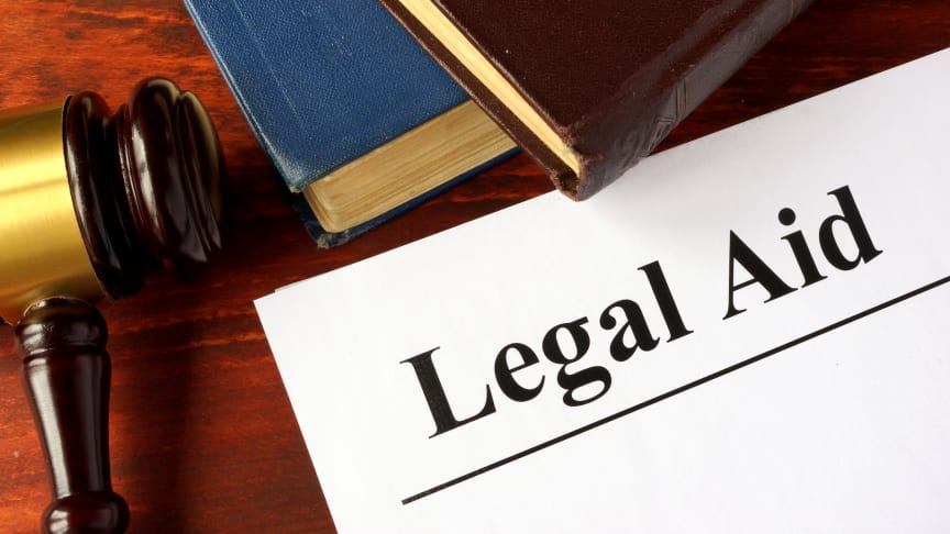 EXPERT COMMENT: How legal aid cuts are putting extra strain on family courts