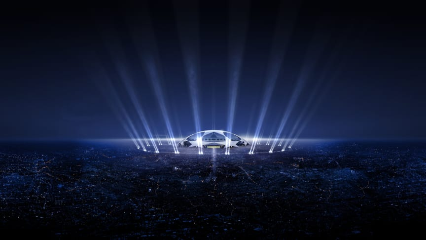 Kom til åbent hus hos Ford og vind billetter til Champions League finalen