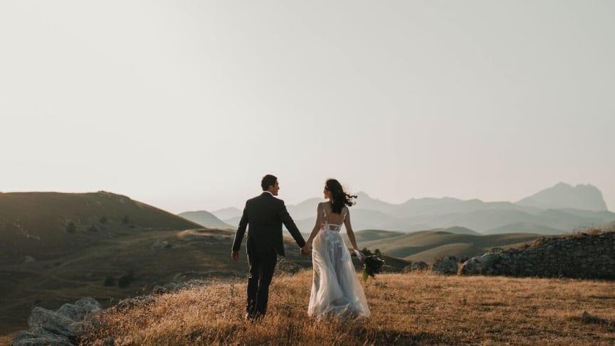 Sådan spares der penge på brylluppet – uden at ofre kvaliteten