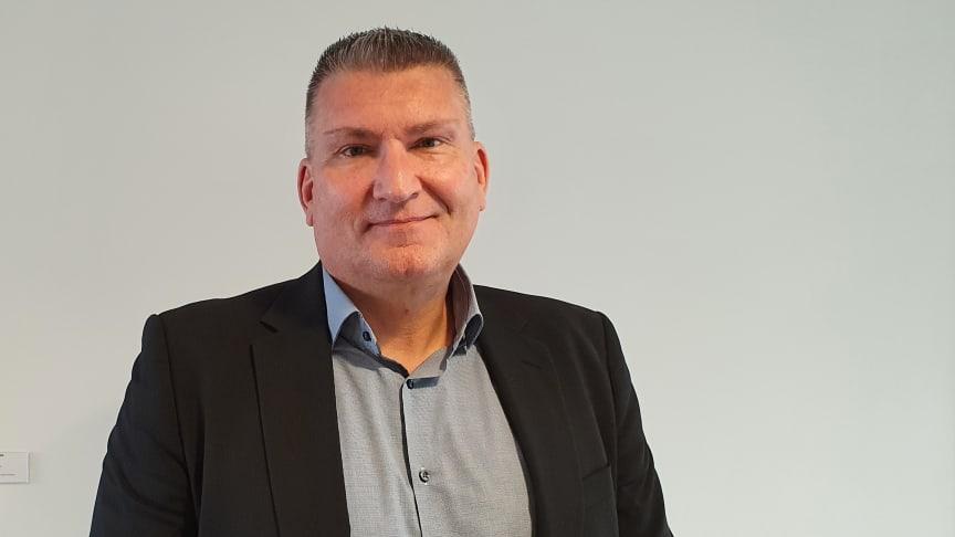 Peter Cavala blir ny biträdande kommundirektör.