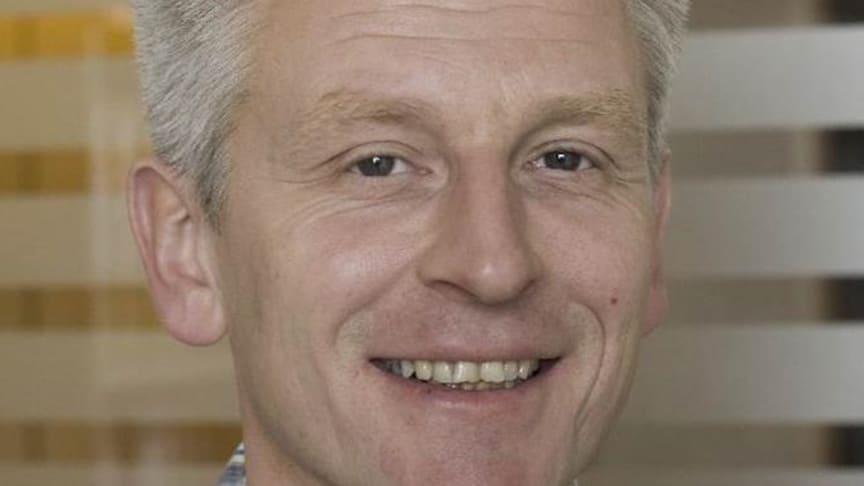 Eirik Espejord, administrerende direktør i Kræmer Eiendom (foto: Kræmer Eiendom)