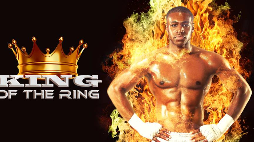 King of the Ring mot nya rekord