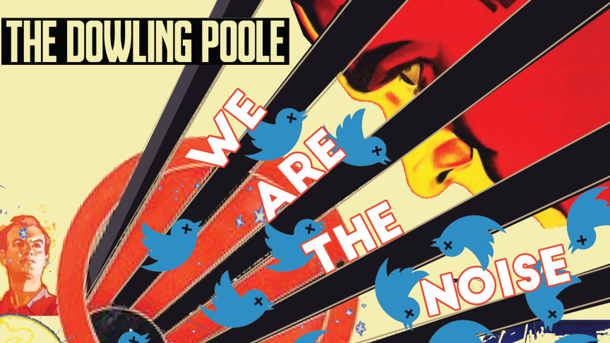 Bandcamp Friday - The Dowling Poole