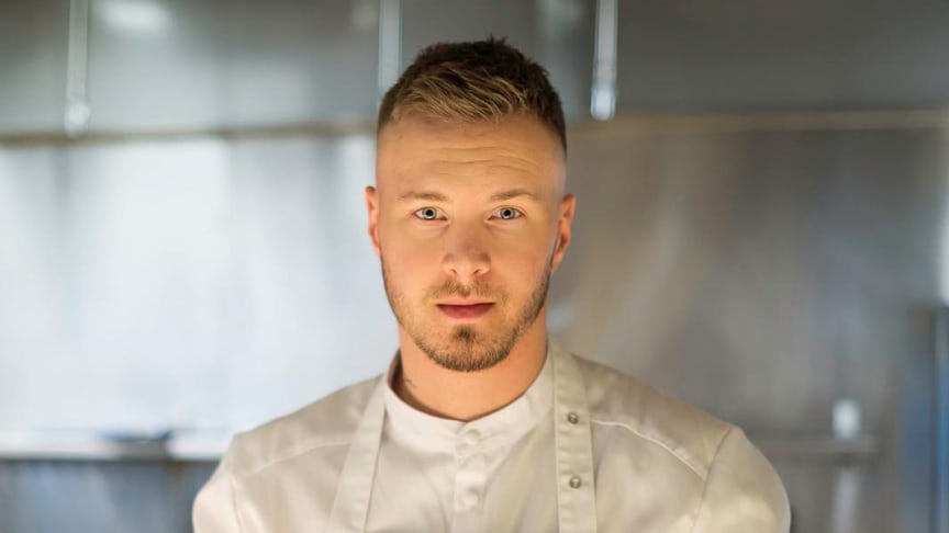 Christian Gustafsson, Creative Chef på Noot