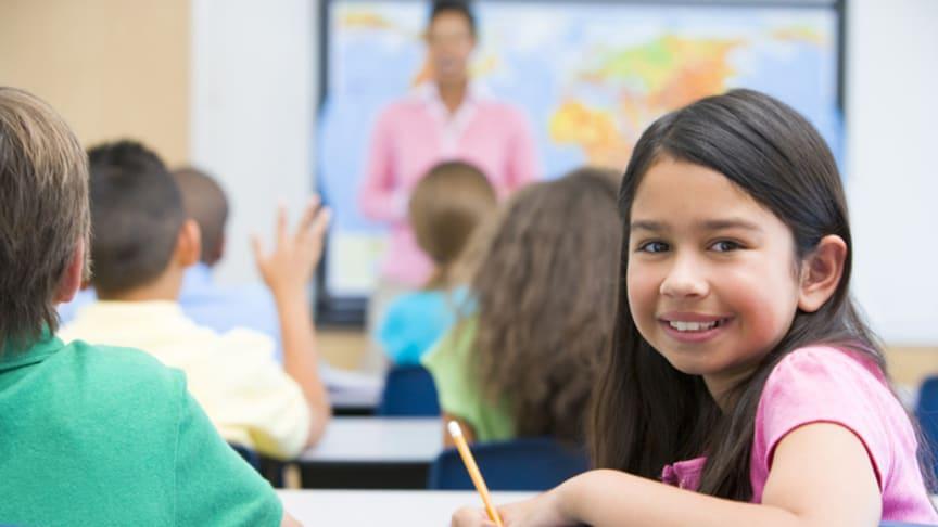 Hyra hjälpmedel till hörselskadade elever