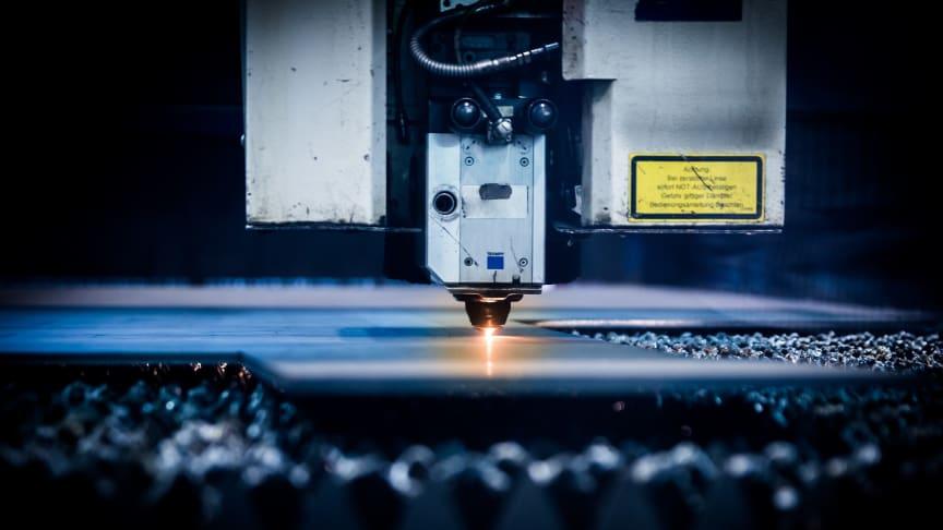 Symbolbild: Industrie 4.0