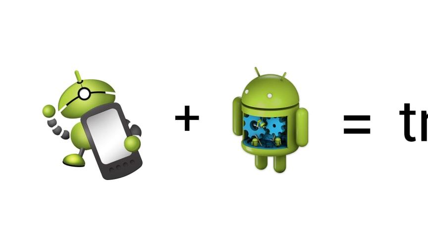 Robotium Recorder - med stöd för Android Studio
