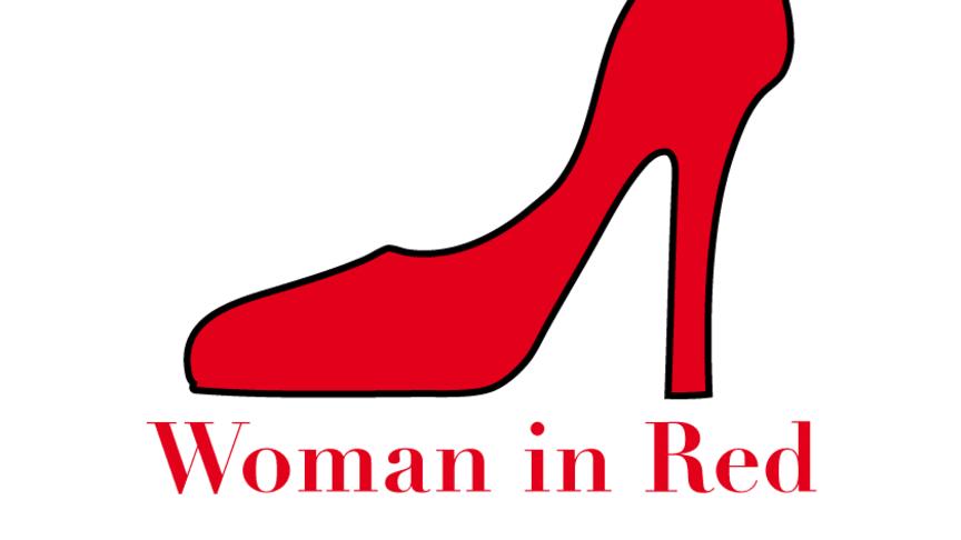 Woman in Red i Skellefteå – en kväll med kvinnohjärtat i fokus!