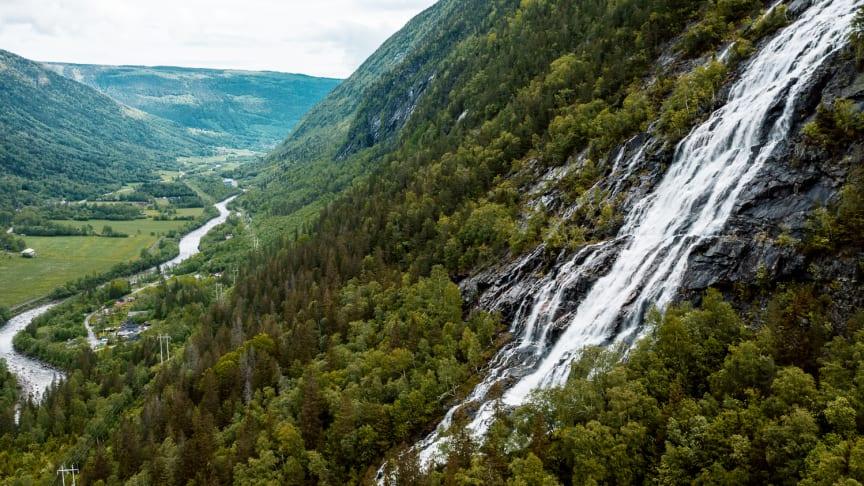 Green Mountain Rjukan