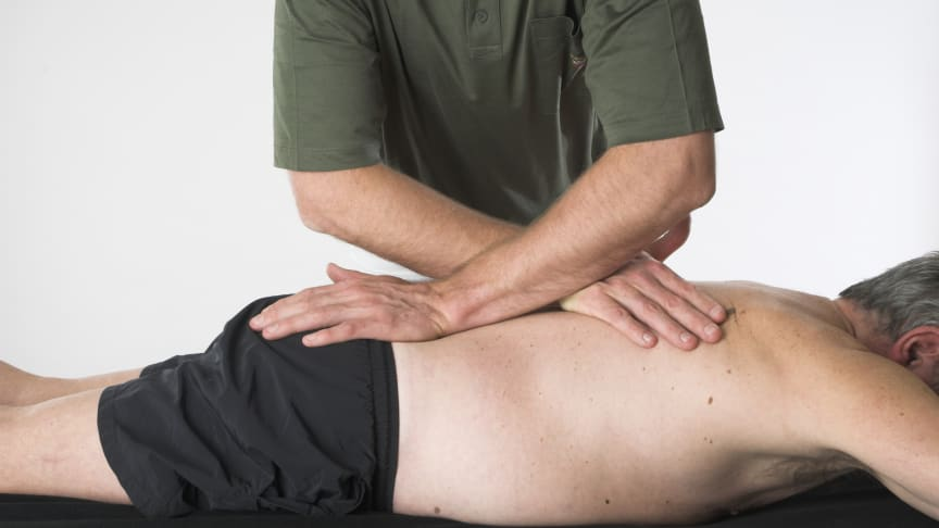 Alter und Osteopathie