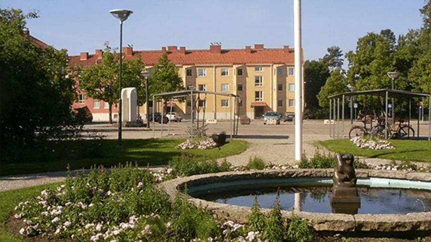 Vi besökte Kungsörs Vatten – Intervju med driftstekniker Jonas Hall