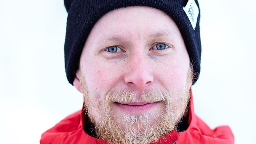 Magnus från Åre kan bli Årets studentföretagare