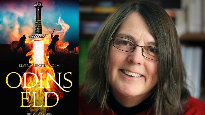 Dramatisk historisk roman skildrar massakern på Öland på 400-talet e Kr