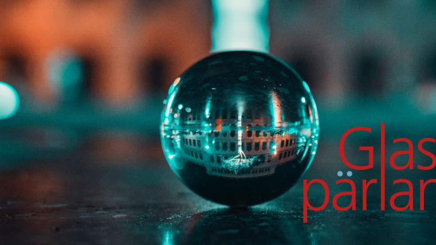 Glasbranschföreningens nya pris Glaspärlan delas ut på Nordbygg 2020